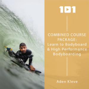 bodyboarding bundle